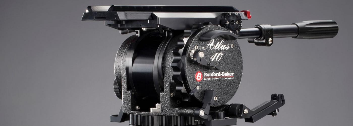 Atlas 40