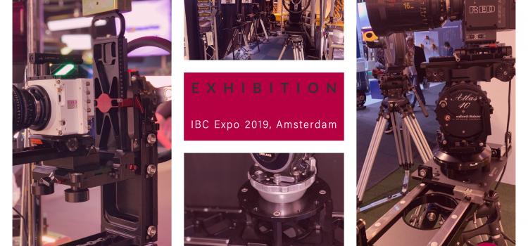 IBC Expo 2019, Amsterdam