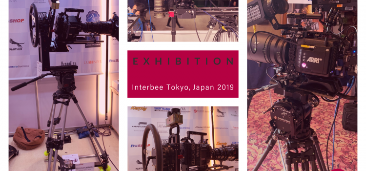 Interbee Tokyo, Japan 2019