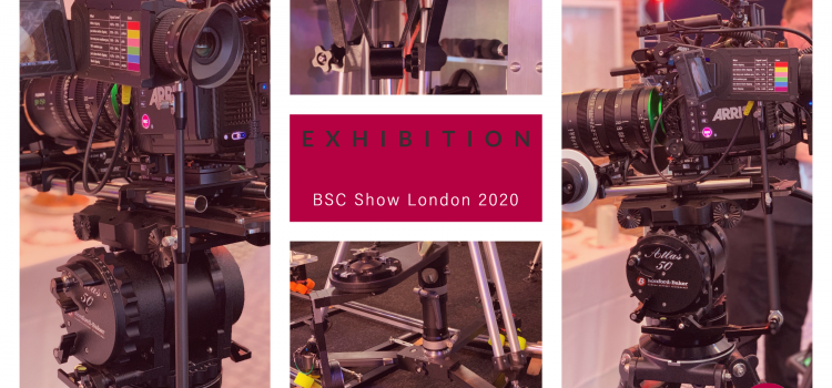 BSC Show London 2020